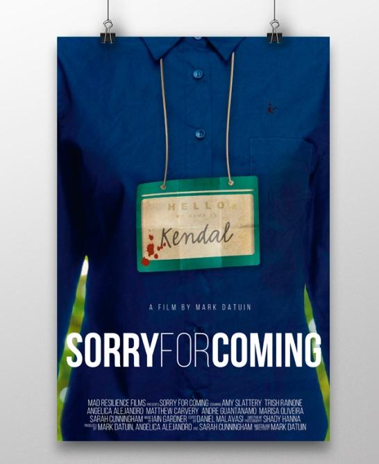 SorryForComing