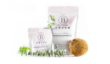 Eucalyptus Apothecary bath soak for Bathorium