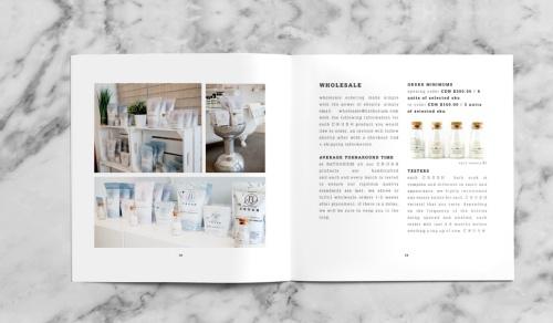 Wholesales page for CRUSH bathorium products