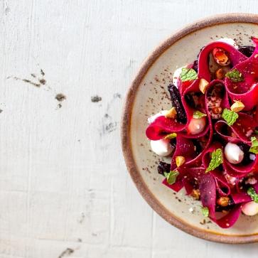 Canis Restaurant - Beet Salad