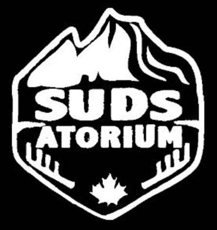 Sudsatorium's Original Logo