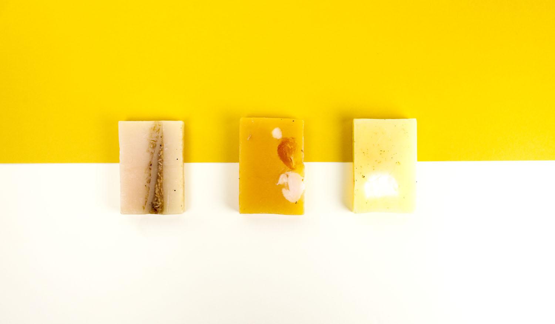 Sudsatorium Soap bars