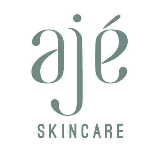 Aje Logo in Rosemary colour