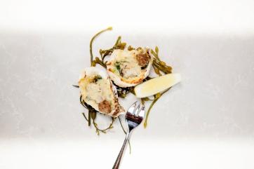 Bymark - oysters - summer patio menu