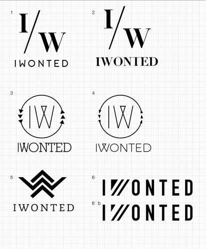 iWonted - Second Round - Third Draft