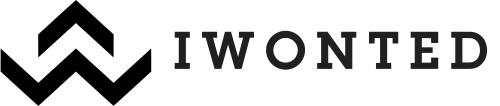 iWonted - New Logo