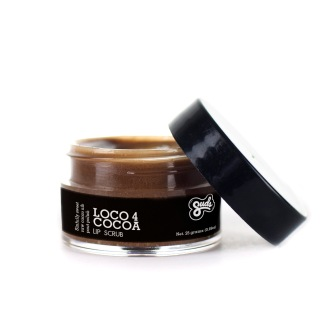 suds lip scrub packaging redesign
