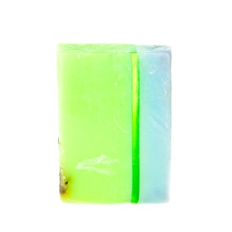 new bright and colour soap bars