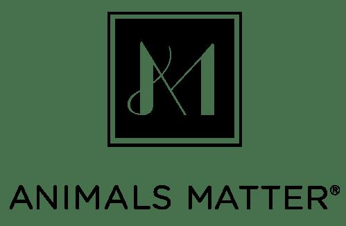 Animals Matter Logo