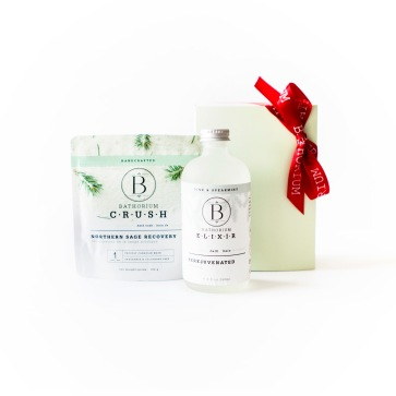 Giftset-Rejuvenating