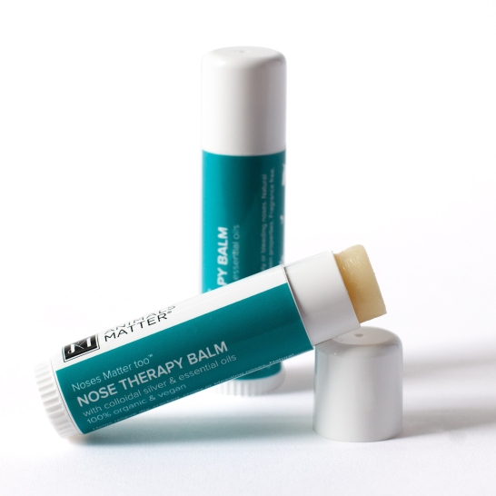 Animals Matter Nose Therapy Balm