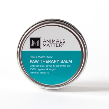 Animals Matter Paw Therapy Balm